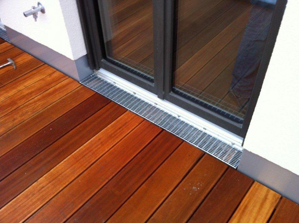 Sehr Referenzen | Holzterrasse | Holzterrassen | Dachterrasse | Balkon ED58